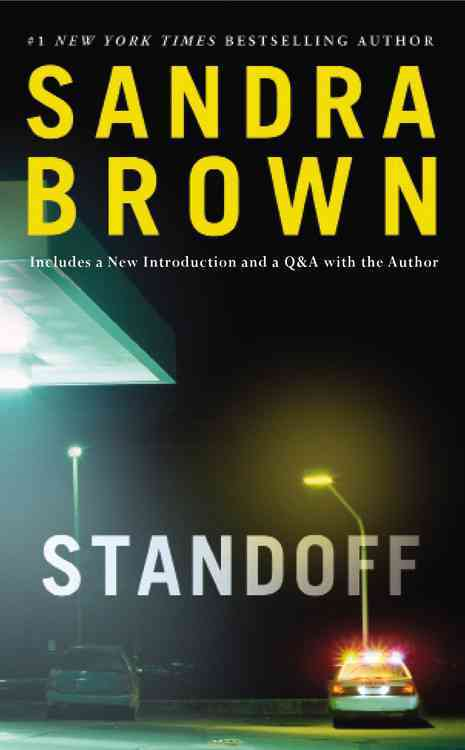 Standoff By Brown, Sandra